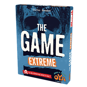 The Game - Extreme (OYA)
